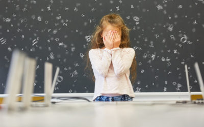 L'enfant à haut potentiel et le refus de faire
